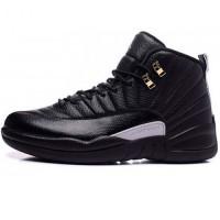 Кроссовки Nike Air Jordan 12 Black