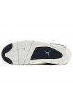 Кроссовки Nike Air Jordan 4 Columbia White