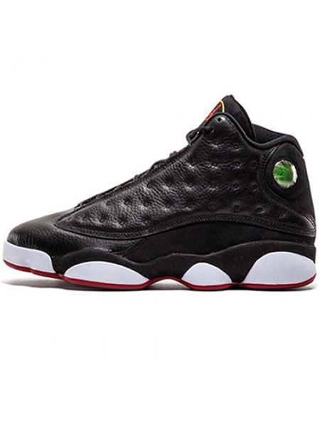 Кроссовки Nike Air Jordan 13 Retro Flint Black
