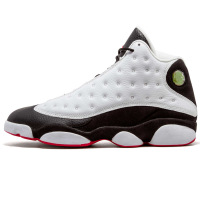 Кроссовки Nike Air Jordan 13 Retro Flint White/Black