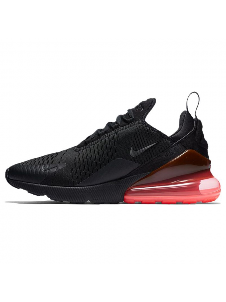 Кроссовки Nike Air Max 270 Black/Red