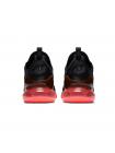 Кроссовки Nike Air Max 270 Black/Red