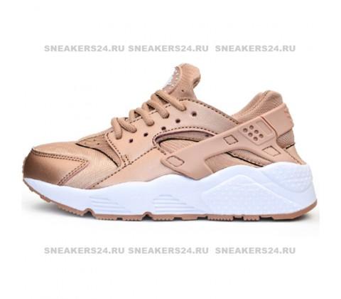 Кроссовки Nike Air Huarache Summer Copper