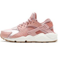 Кроссовки Nike Air Huarache Premium Light Pink
