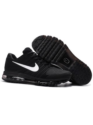 Кроссовки Nike Air Max 2017 KPU Black