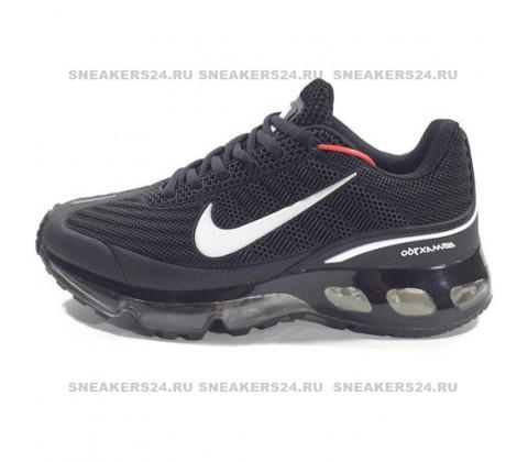 Кроссовки Nike Air Max 360 Black