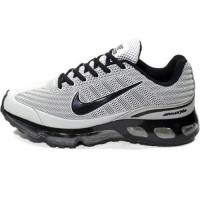 Кроссовки Nike Air Max 360 White/Black