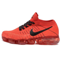 Кроссовки Nike Air Vapormax Flyknit Red/Black
