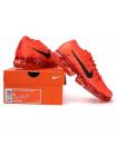 Кроссовки Nike Air Vapormax Flyknit Red/Black