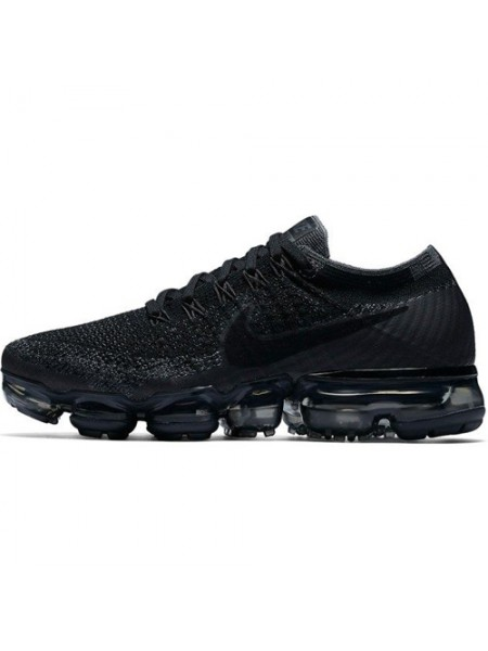 Кроссовки Nike Air Vapormax Flyknit Black