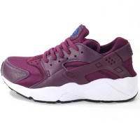 Кроссовки Nike Air Huarache Summer Dark Purple