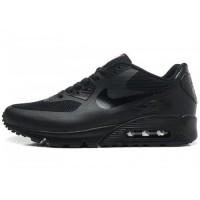 Кроссовки Nike Air Max 90 HyperFuse Black