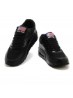 Кроссовки Nike Air Max 90 Hyperfuse Independence Day 2013 Black