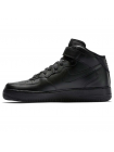 Кроссовки Nike Air Force 1 Mid Black