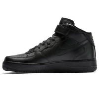 Кроссовки Nike Air Force 1 Mid Black