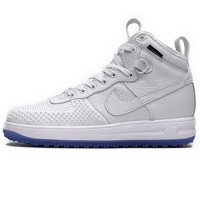 Кроссовки Nike Lunar Force 1 Duckboot White