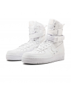 Кроссовки Nike SF AF1 Special Field Air Force 1 White