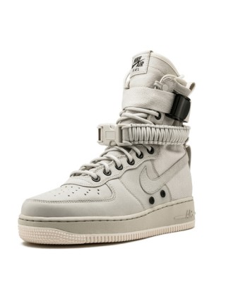 Кроссовки Nike SF AF1 Special Field Air Force 1 Gray