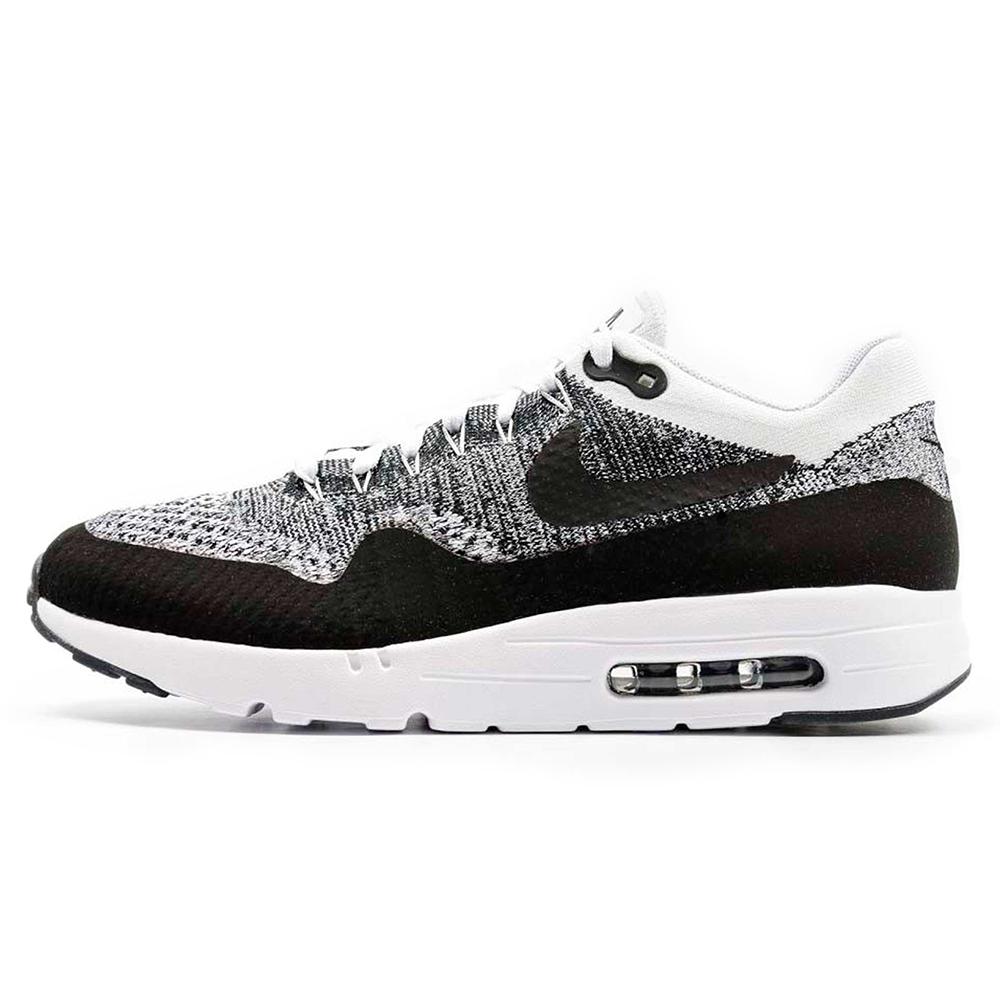 567fdc33 Кроссовки Nike Air Max 1 Ultra Flyknit Grey/Black
