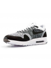 Кроссовки Nike Air Max 1 Ultra Flyknit Grey/Black