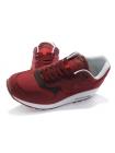 Кроссовки Nike Air Max 87 Burgundy