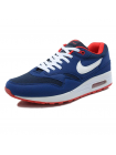 Кроссовки Nike Air Max 87 Dk Blue/Red/White