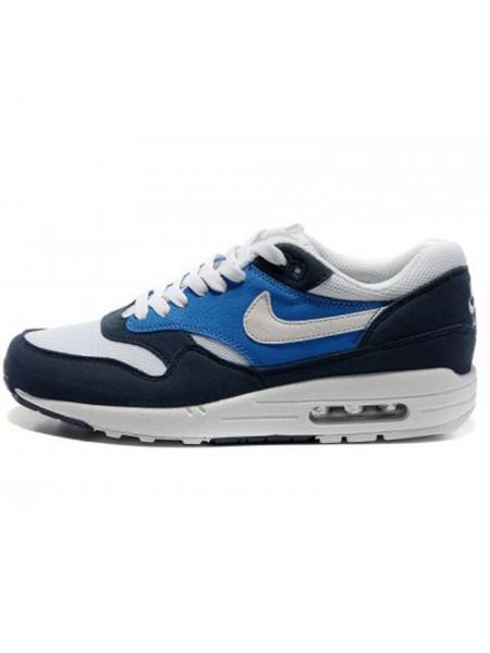 Кроссовки Nike Air Max 87 White Cyan