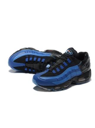 Кроссовки Nike Air Max 95 Blue/Black