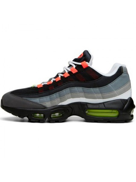 Кроссовки Nike Air Max 95 Multicolor