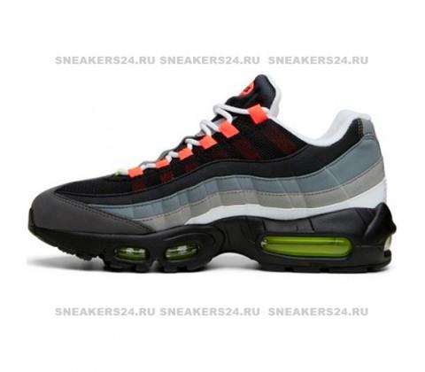 Кроссовки Nike Air Max 95 Multicolor