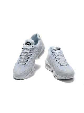 Кроссовки Nike Air Max 95 White/Black