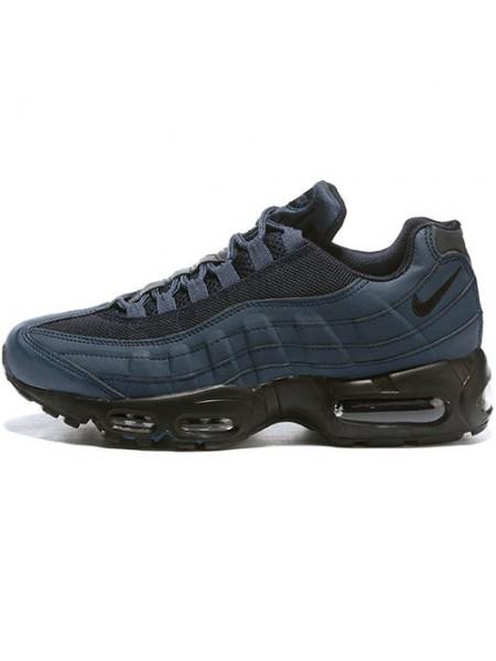 Кроссовки Nike Air Max 95 Dark Blue