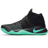 "Кроссовки Nike Kyrie 2 ""Green Glow"" Green/Black"