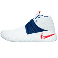 Кроссовки Nike Kyrie 2 White/Blue