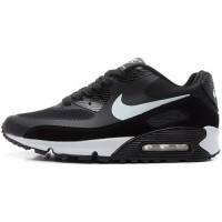 Кроссовки Nike Air Max 90 HyperFuse Black/White