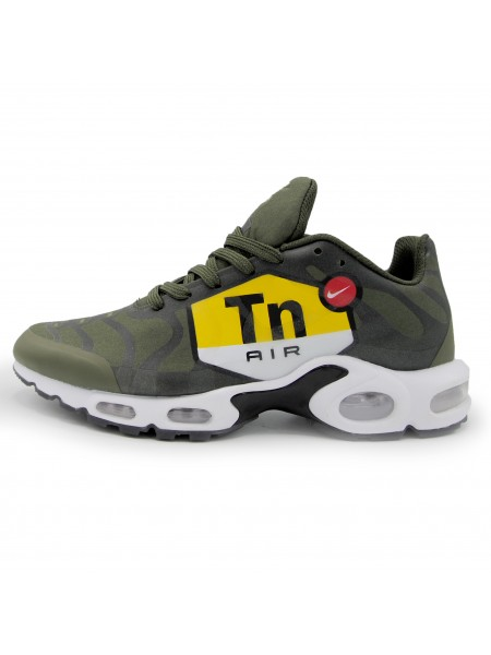 Кроссовки Nike Air Max Plus NS GPX Olive