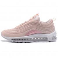 Кроссовки Nike Air Max 97 Premium Pink Snakeskin