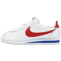 Кроссовки Nike Classic Cortez White/Red