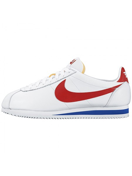 Кроссовки Nike Classic Cortez White/Red