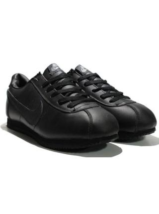 Кроссовки Nike Cortez Black