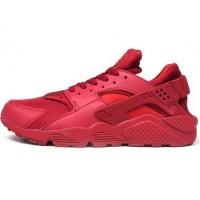 Кроссовки Nike Air Huarache Varcity Red
