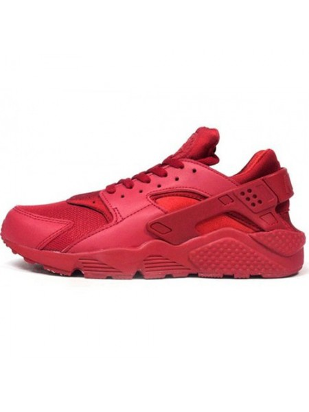Кроссовки Nike Air Huarache Varcity Red