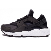Кроссовки Nike Air Huarache Black/White