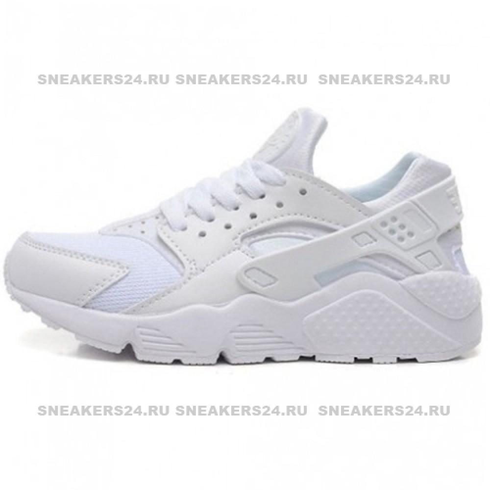 1194f1cb Кроссовки Nike Air Huarache Natural White