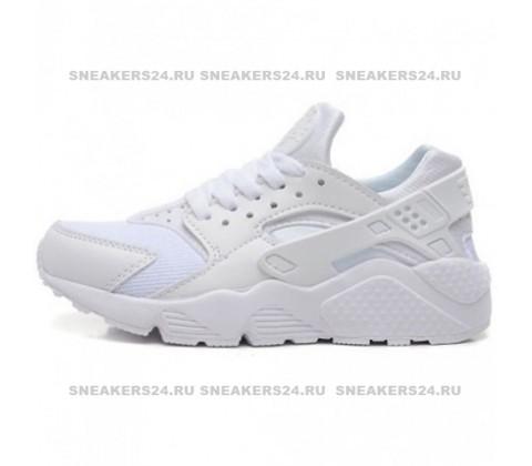 Кроссовки Nike Air Huarache Natural White