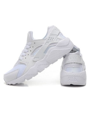 Кроссовки Nike Air Huarache Natural White