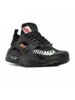 Кроссовки Nike Air Huarache x OFF White Black
