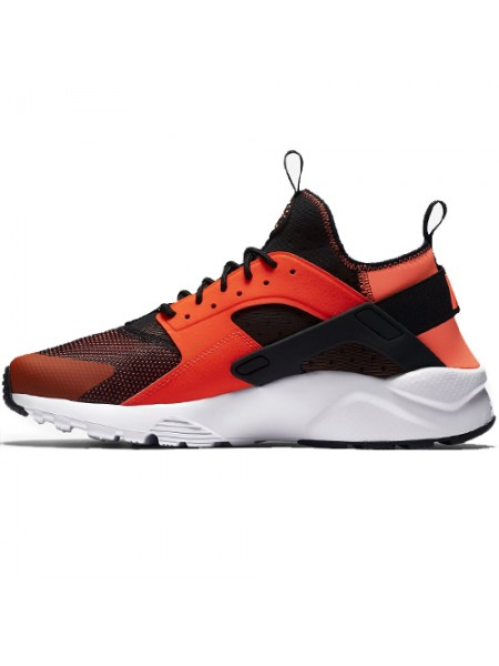 Кроссовки Nike Air Huarache Ultra BR Crimson/Black