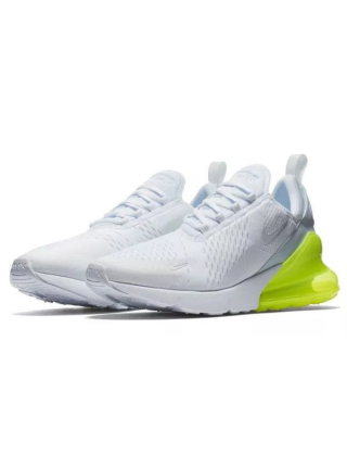 Кроссовки Nike Air Max 270 White/Light Green