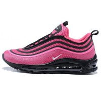 Кроссовки Nike Air Max 97 Ultra 17 Pink/Black
